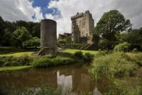 9-Day All Ireland Tour from Dublin