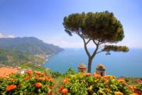 9-Night Amalfi Coast and Sicily Tour from Rome
