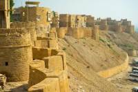 9-Night Heart of Rajasthan India Private Tour