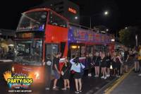 Cairns Ultimate Party Bus. The best way to see Cairn's nightlife and have fun!