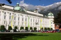 A Day at Swarovski Crystal World and Innsbruck from Garmisch-Partenkirchen
