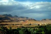 A Day Tour in High Atlas from the Todra Gorges to the Dades Valley by trail in Land Rover