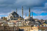 A Fully Guided Afternoon Tour of Istanbul's sites