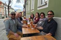 A Private Brewery Day Tour in the Alps