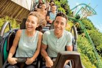 Busch Gardens Tampa Bay Admission Ticket