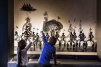 Aboriginal Melbourne Tour: Royal Botanic Gardens, Melbourne Museum and Koorie Heritage Trust