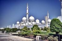 Abu Dhabi Full-Day Tour from Dubai