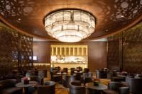 Abu Dhabi International Airport Lounge by Plaza Premium Lounge