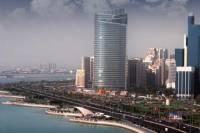 Abu Dhabi Seaplane Flight from Dubai Including Ferrari World and Return Transfer