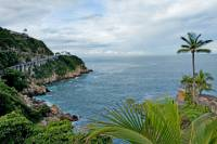 Acapulco Shore Excursion: Coyuca Lagoon Cruise