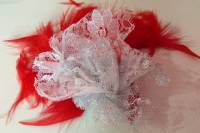Accessory-Making Class in Paris: Cancan or Marie Antoinette Theme