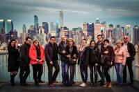 Across the Hudson Night Tour