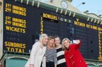 Adelaide Oval Stadium Tour