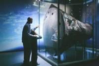 Adler Planetarium and Astronomy Museum