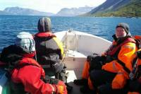 Adventure Fjord Tour from Nuuk
