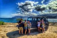 Adventure With A Local: Half Circle Island Tour