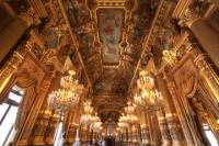 After-Hours Tour: Opera Garnier in Paris
