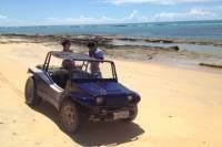 Agadir 2 Hour Buggy Experience