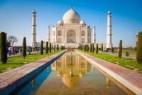 Agra Private Tour: Taj Mahal, Agra Fort and Fatehpur Sikri