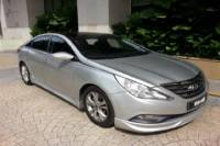 Airport Arrival Transfer: From Kuching Airport to City Hotels