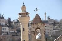 Al-Salt: Harmony Trail and Al-Maidan Street Guided Walking Tour from Dead Sea