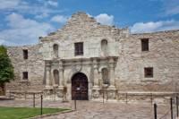 Alamo Hop-on Hop-off Trolley Tour