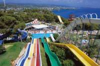 Alanya Waterplanet Aquapark with Transfer Lunch and Drinks