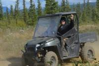 Alaskan Back Country ATV Adventure with Meal