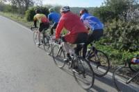 Albufeira Silves Road Bike Circuit