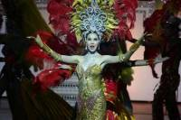 Alcazar Show with VIP Seating in Pattaya