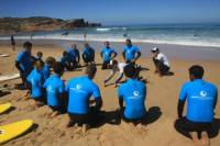 Algarve Surf Lessons