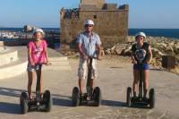 Alicante Segway XXL Tour