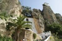 Alicante Shore Excursion to Guadalest