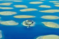 All-Day or Evening Access to The World Islands in Dubai