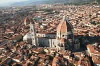All Day Trip to Florence from Rome: Walking Tour of the City including Uffizi and Duomo