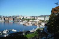 All-Inclusive Oslo City Tour: Viking Ship Museum, Vigeland Park, Polarship Fram Museum and Kon-Tiki Museum