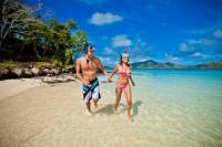 All-Inclusive Private Beach Experience in the Yasawas from Nadi or Denarau