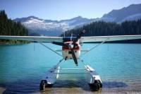 Alpine Lake Floatplane Experience: Private Tour for 2