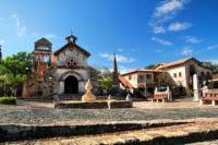 Altos de Chavón Tour in La Romana