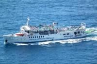 Amalfi Coast Day Cruise: Sorrento to Positano or Amalfi