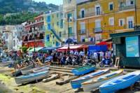 Amalfi Coast Full-Day Tour from Rome