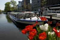 Amsterdam Canal Cruise and Stedelijk Museum