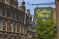 Amsterdam Coffee Shops Walking Tour