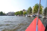 Amsterdam Dinner Cruise And Holland Casino Admission