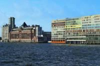 Amsterdam Super Saver: Canal Cruise plus Harbor Cruise