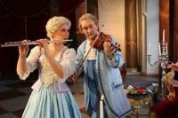 An Evening at Charlottenburg Palace' Palace Tour, Dinner and Concert by the Berlin Residence Orchestra