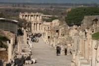 Ancient City of Ephesus Tour from Kusadasi Port