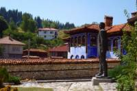 Ancient History Spa and Wine from Sofia
