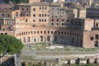 Ancient Markets of Rome - The Trajan's Market Walking Tour