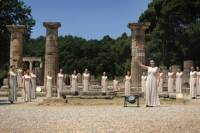 Ancient Olympia full Day Excursion from Patras